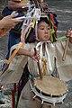 Hohokabe-jinja Festival 波々伯部神社 8月第1土・日曜日( 旧暦6月14日)例祭「おやま行事」 DSCF4521.jpg