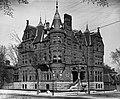 Hon. George Drummond's house, Sherbrooke Street, Montreal, QC, 1891.jpg