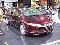 Honda FCX Concept Front.JPG