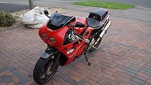 Honda vfr400 wikipedia honda vfr400 nc30 1992g swarovskicordoba Choice Image