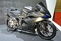 Honda CBR250RR (2017) - Wikipedia