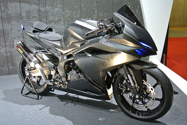 Kawasaki Fury Latest Model
