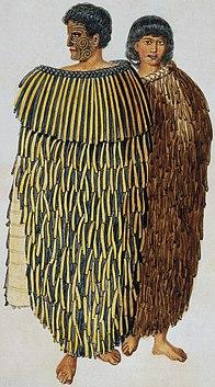 Hōne Heke Māori chief