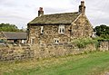 Hoober Hall Cottage. - geograph.org.uk - 550534.jpg