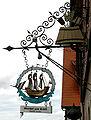 Horb Gasthof Schiff Wirtshausschild.jpg