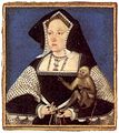 Horenbout Catherine of Aragon with a monkey.jpg