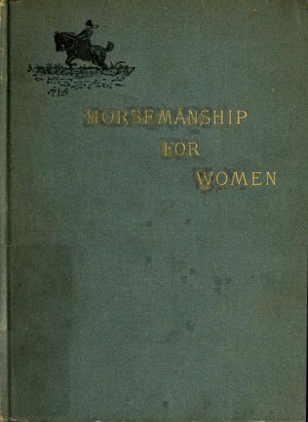 File:Horsemanship for Women.djvu