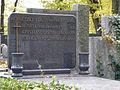 Horsetzky Edlen von Hornthal - Cmentarz Wojskowy na Powązkach (244).JPG
