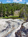 Hot into Cold, Geyser Hill, Yellowstone 2011 (31729208783).jpg