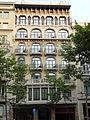 Hotel Catalonia (Gran Via de les Corts Catalanes, 644).JPG