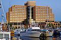 Hotel Grand Chancellor Hobart 2015.jpg
