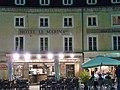 Hotel Le Marina, Brasserie Creperie La Croisière - panoramio.jpg