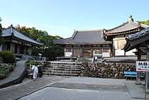 Houkaisan Dainichiji 02.JPG