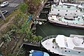 Houseboats on the Seine river in Saint-Cloud 005.JPG