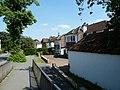 Houses in Crofton Lane - geograph.org.uk - 1983173.jpg