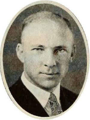 Howard G. Funkhouser - Howard Gray Funkhouser, 1927.