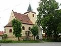 Hrusice CZ St Wenceslas church.jpg
