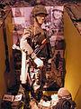 Hrvatski povijesni muzej 27012012 Domovinski rat 49 dijelovi ratne odore HV.jpg