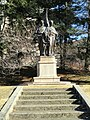 Humanity and Justice by Herbert Adams - Winchester, MA - DSC04204.JPG