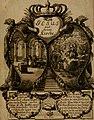 Hundert sinn- und lehr reiche Vergleichungs-Sonnette uber die Sonn- und Fest-Tags-Evangelien, ingleichen die Apostel-Geschichte - uber welchen zugleich zwey hundert aus dem Alten und Neuen Testament (14726338466).jpg