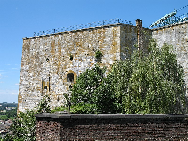 Huy (Belgium), the Fort