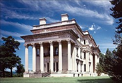 Hyde Park Vanderbilt Mansion National Historic Site.jpg