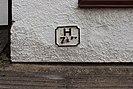 Hydrant marker, Rake Lane, Upton.jpg