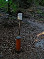 Hydrogeologický vrt Př-2 u Studeného průchodu.jpg