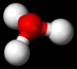Hydrogen ion - Hydronium ion