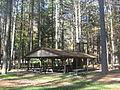 Hyner Run State Park Picnic Shelter.JPG