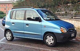 hyundai atos wikipedia rh en wikipedia org 2002 chrysler town & country owners manual 2002 town and country owners manual pdf