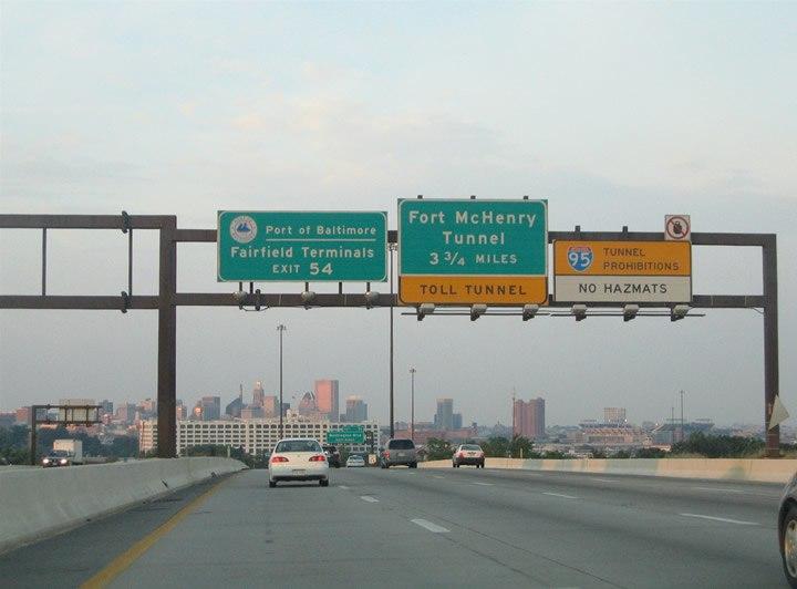 I-095 nb exit 051 03