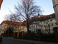 II. Heidelberg Gebäude des Barock Altstadt Campus Universität Heidelberg Carolinum.JPG