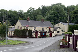 The Village pub and restaurant