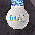 IPhO-2019 07-14 medal Silver front.jpg