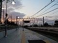 IRTC Incheon Subway Line 1 Gyulhyeon Station Platform.jpg