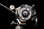 ISS-45 Soyuz TMA-16M spacecraft shortly after undocking.jpg