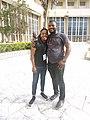 ISSAC OLATUNDE WITH JOEL @WIKIINDABA 2019.jpg