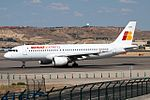 Iberia Express Airbus A320-214 EC-LKH.jpg