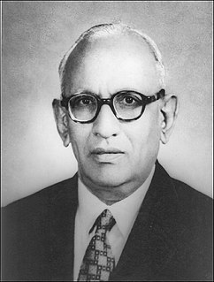 I. I. Chundrigar Pakistani diplomat
