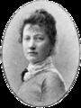 Ida Emma Charlotta Gisiko-Spärck - from Svenskt Porträttgalleri XX.png