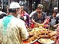 Iftar selling.JPG