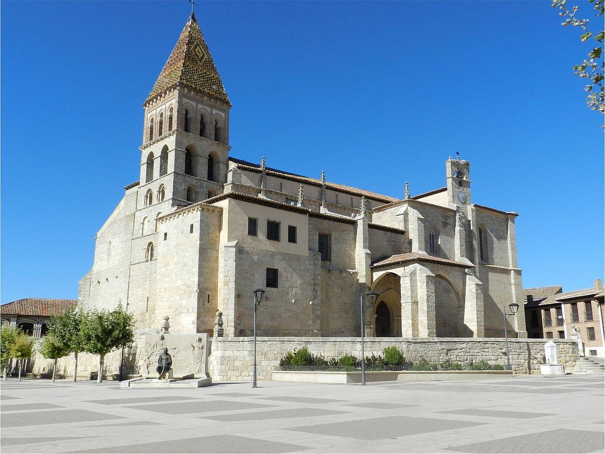 Iglesia De Santa Eulalia  Paredes De Nava