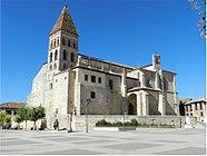 Iglesia de Santa Eulalia (Paredes de Nava)