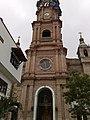 Iglesia de Puerto Vallarta - panoramio.jpg