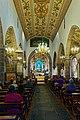 Igreja de Sao Salvador in Santa Cruz, Madeira. 07.jpg