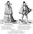 Illustrierte Geschichte d. sächs. Lande Bd. II Abt. 1 - 233 - Kostümliche Darstellungen.jpg