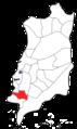 Ilocos Norte Map locator-Pinili.png