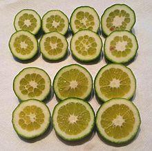"""""""Moro"""" Blood Orange Fresh Seeds (Citrus × sinensis)"""
