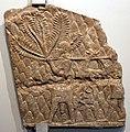 Impero neo-assiro, regno di assurbanipal, preda di caccia, 668-627 ac., da ninive.jpg